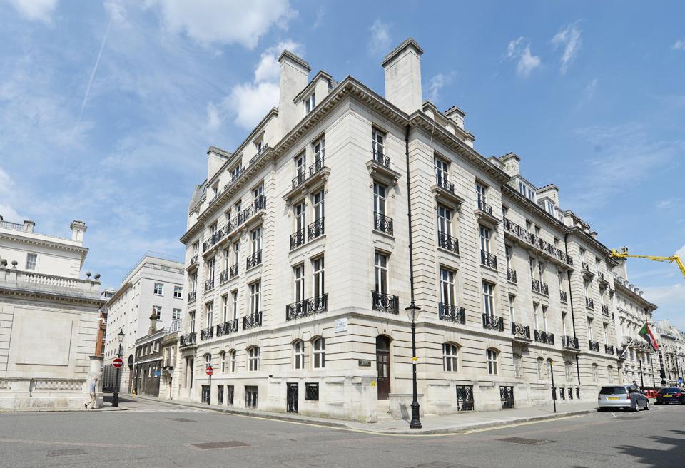 Mews Hotel London