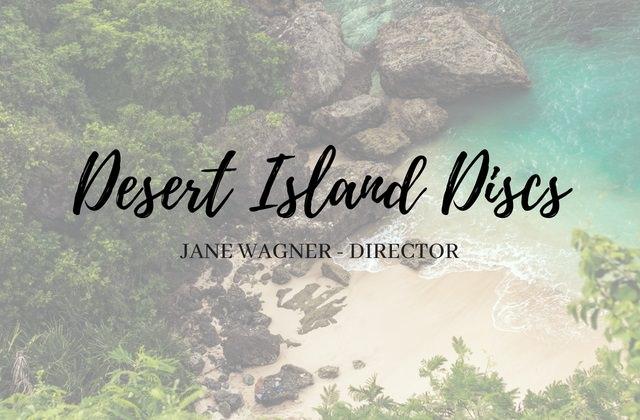 Desert Island Discs - Jane Wagner