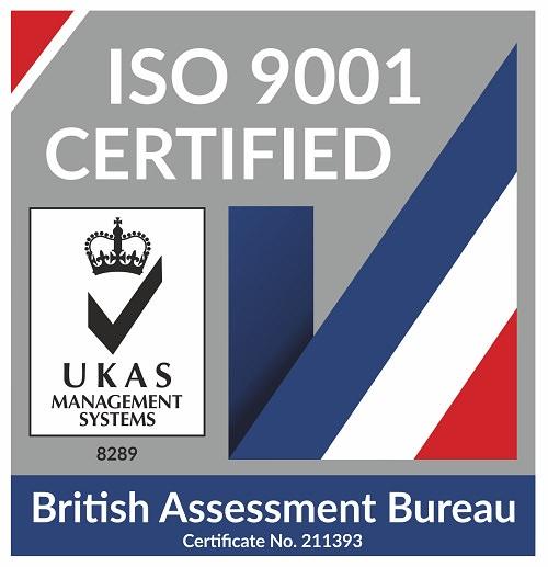 ISO 9001 waltonwagner