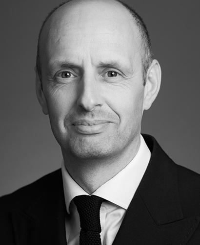 Mark Tredwell